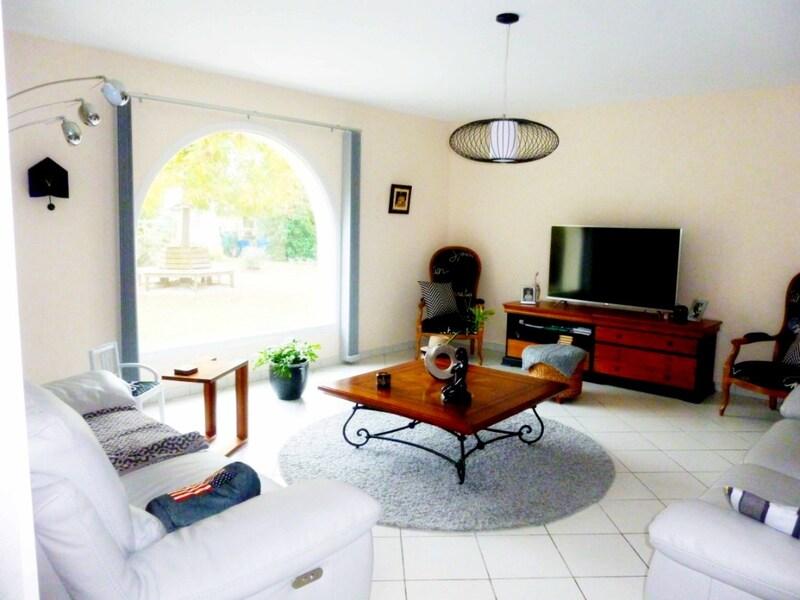 Maison contemporaine de 140  m2 - Artemare (01510)